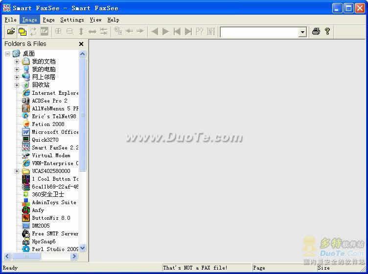Smart FaxSee下载