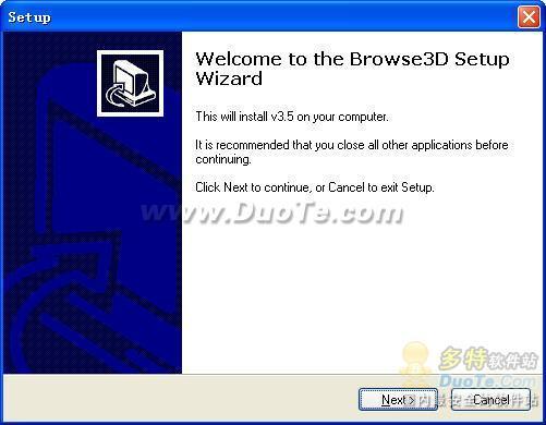 Browse3D下载