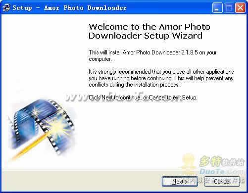Amor Photo Downloader下载