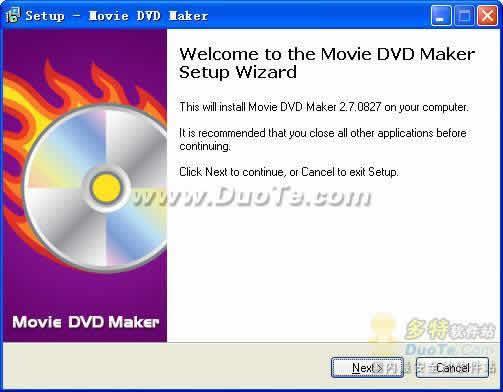 Movie DVD Maker下载