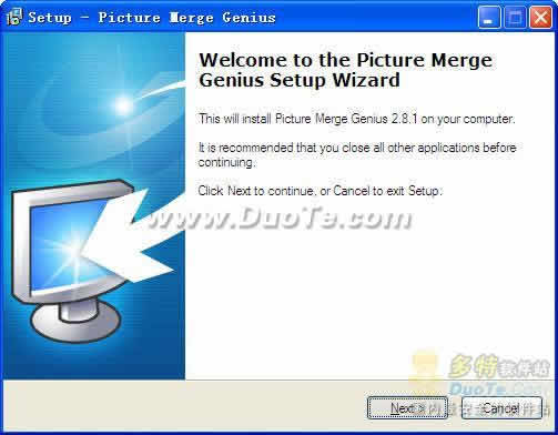 Picture Merge Genius下载