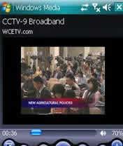 掌上电视(DiamondTV) for PPC下载