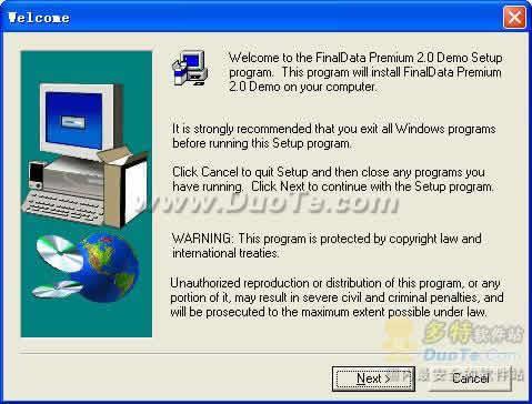 FinalData Premium下载