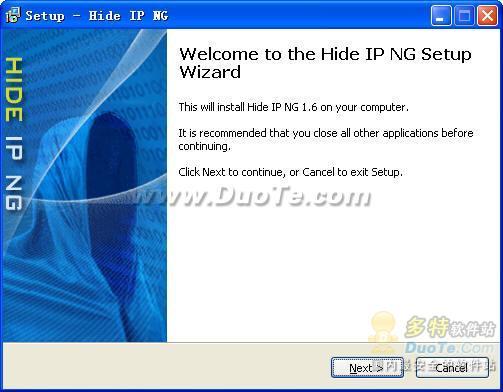 Hide IP NG下载