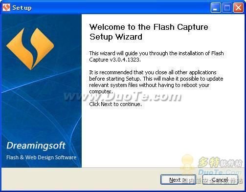 FlashCapture下载