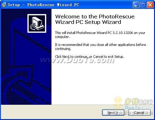 Photorescue Wizard下载