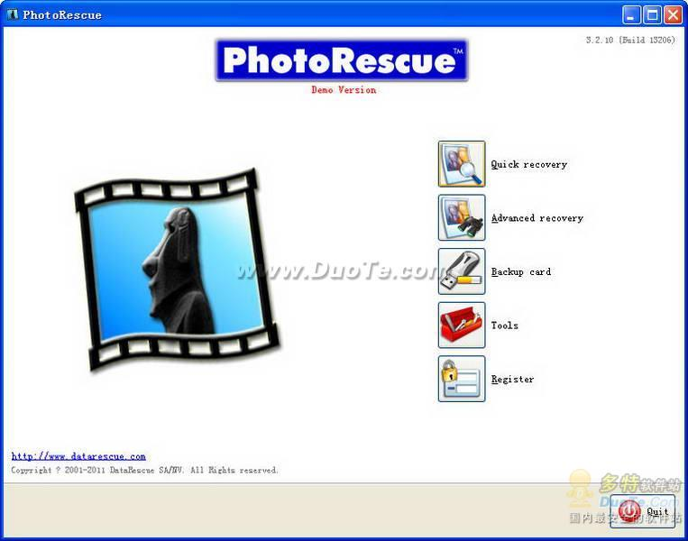 Photorescue Wizard下载