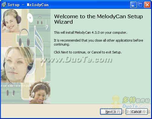 MelodyCan下载