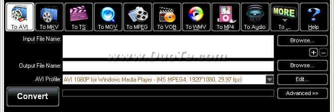 RER HD Movie Converter下载