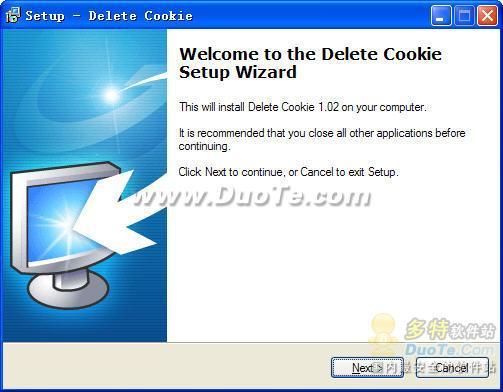 Delete Cookie下载