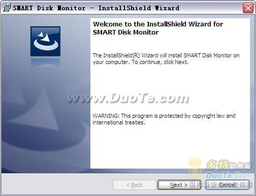 S.M.A.R.T. Disk Monitor下载
