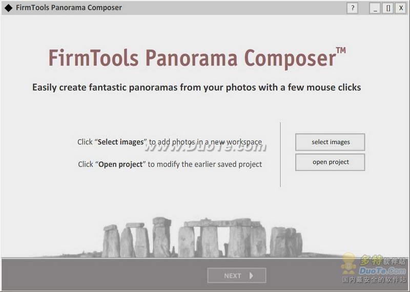 Panorama Composer下载