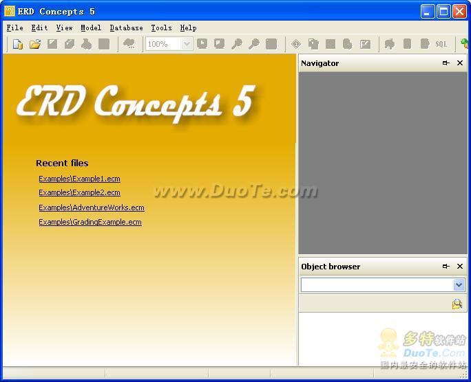 ERD Concepts下载