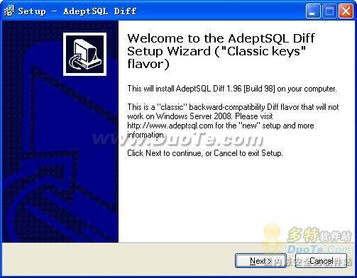 AdeptSQL Workshop下载