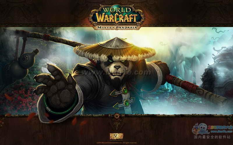 魔兽世界:熊猫人之谜下载