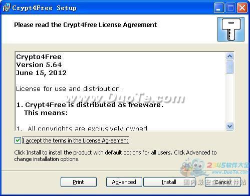 Crypt4Free下载