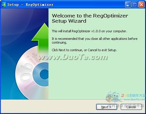 IObit RegOptimizer下载