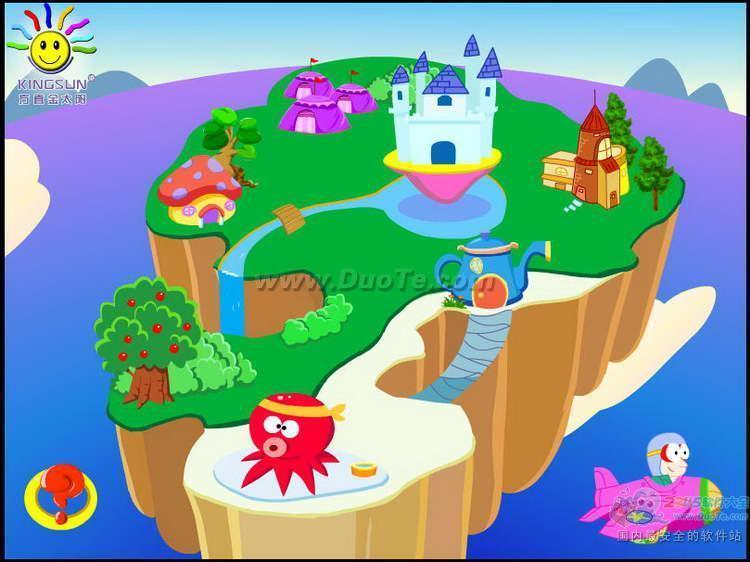 金太阳pep小学英语三年级上册英语学习软件下载