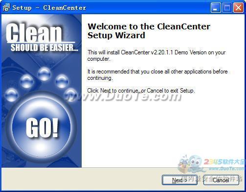 CleanCenter下载