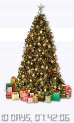 Christmas Tree(桌面圣诞树)下载