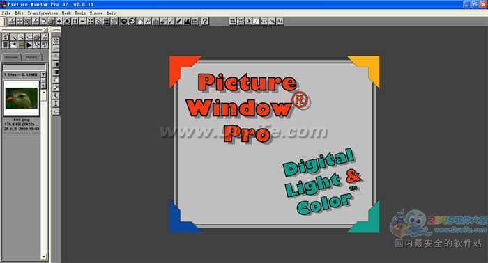 Picture Window Pro下载
