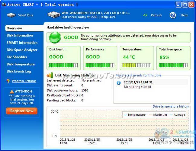 Active SMART Monitor下载