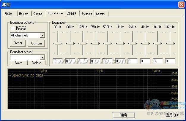 AC3Filter (音频解码)下载