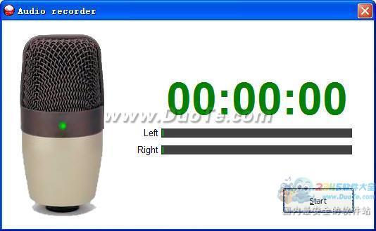 Portable Listen N Write Free(会议记录软件)下载