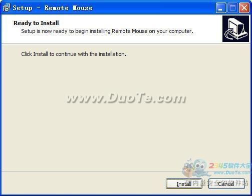 remote mouse (手机无线鼠标软件)下载