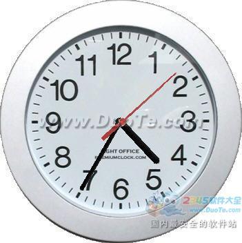 Premium Clock(模拟时钟)下载