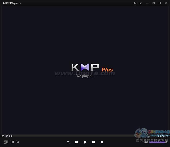 Kmplayer Plus 2015下载