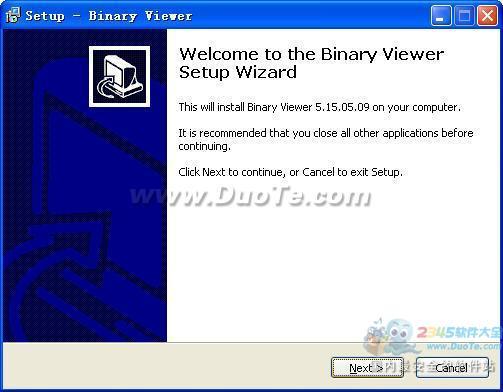 Binary Viewer(二进制查看器)下载