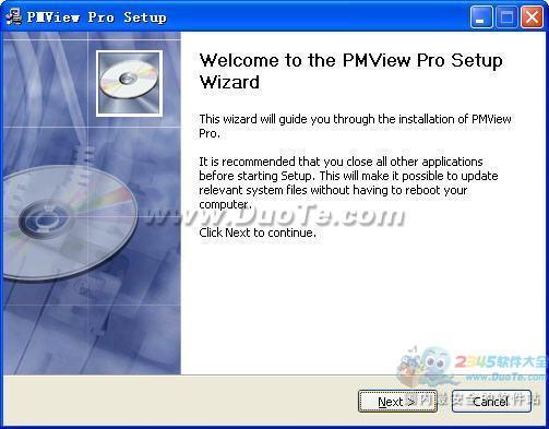 PMView Pro (图像管理软件)下载