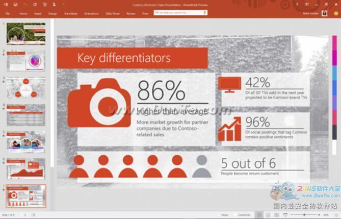 Microsoft Office Visio 2016下载