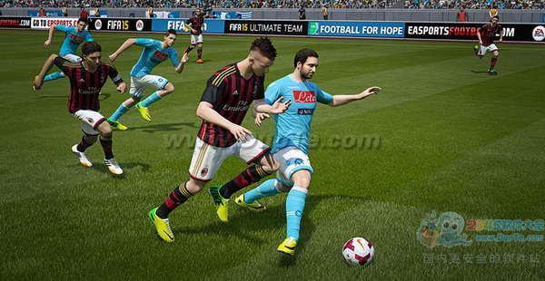 FIFA 15下载