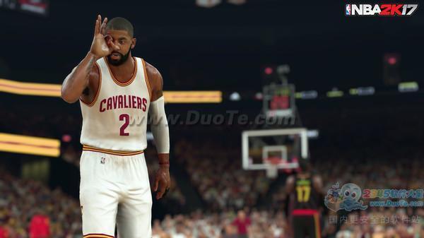 NBA 2K17下载