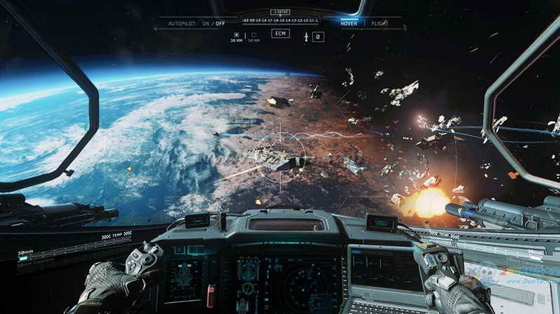 使命召唤13:无限战争下载