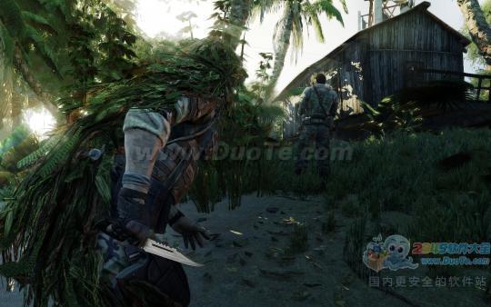 狙击手:幽灵战士下载
