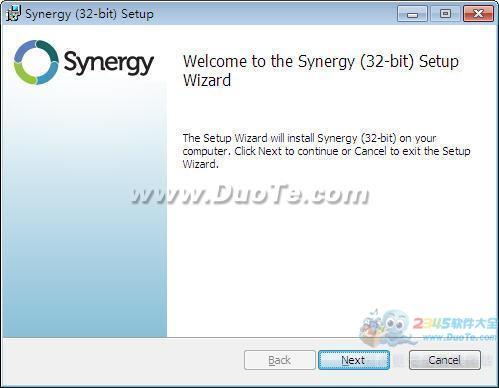 Synergy下载