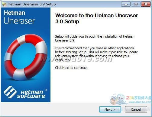 Hetman Uneraser下载