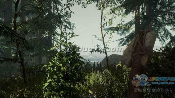 森林,The Forest下载