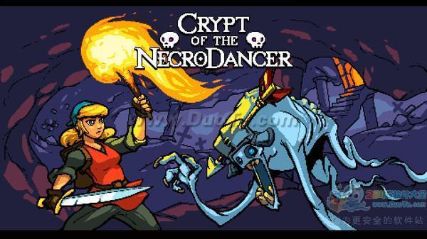 节奏地牢 Crypt of the NecroDancer下载