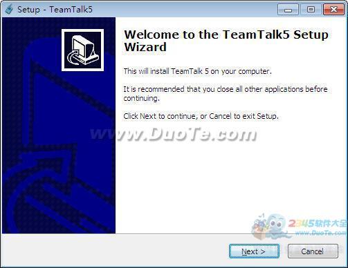 TeamTalk下载