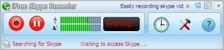 iFree Skype Recorder下载