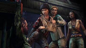 行尸走肉:米琼恩(The Walking Dead: Michonne - A Telltale Miniseries)下载