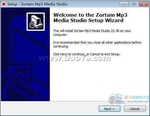 Zortam Mp3 Media Studio Pro下载