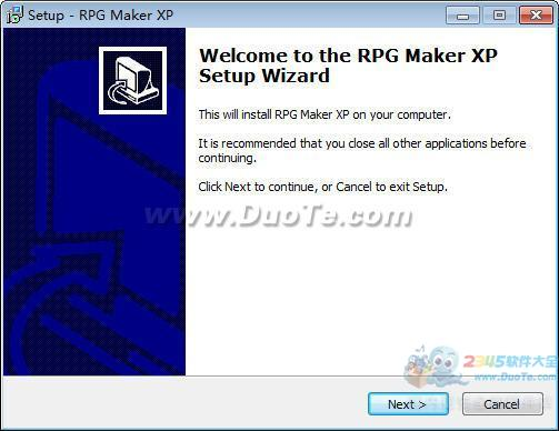 Rpg Maker XP下载