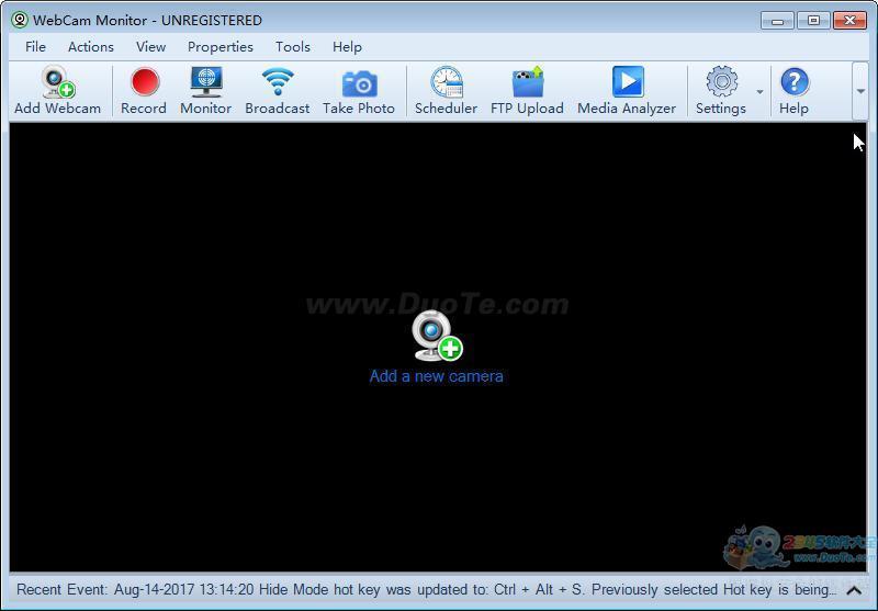 WebCam Monitor下载