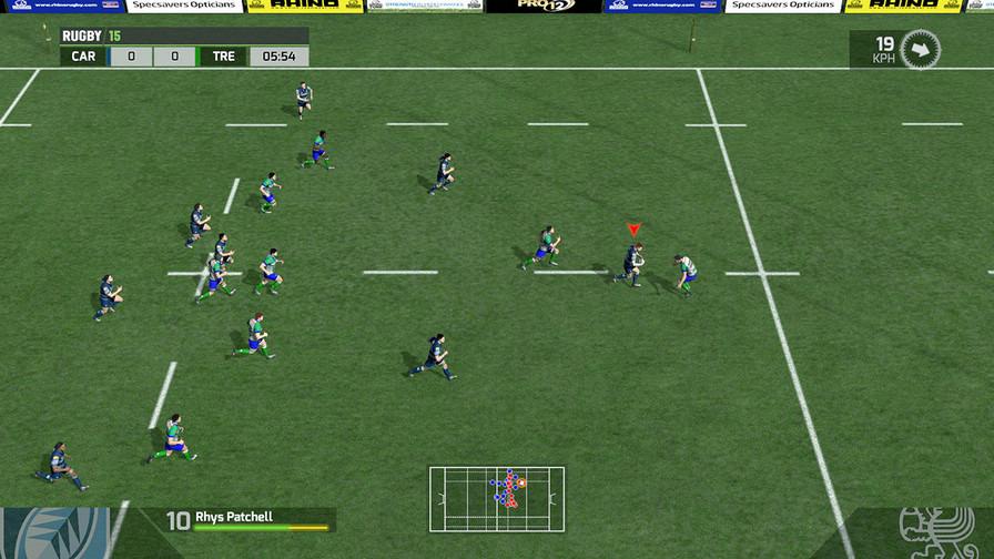 世界杯橄榄球赛15下载
