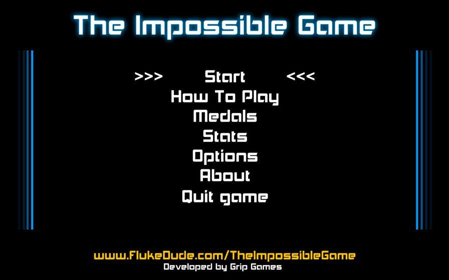 不可能的游戏下载